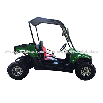 China 200cc gy6 engine,automatic, four wheels, off road dune