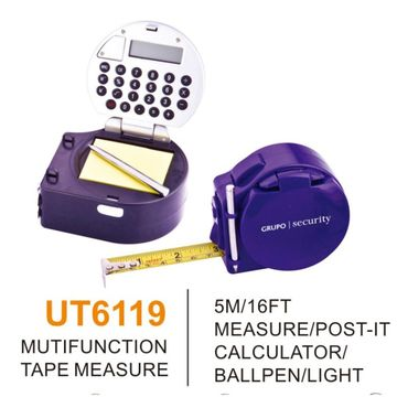 Measuring tape with magnet | Global Sources