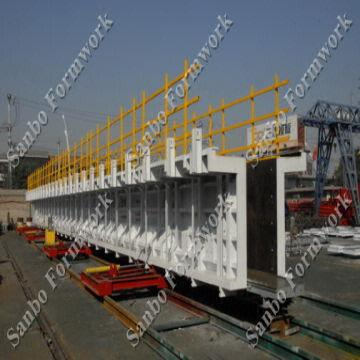 T-beam Formwork   Global Sources