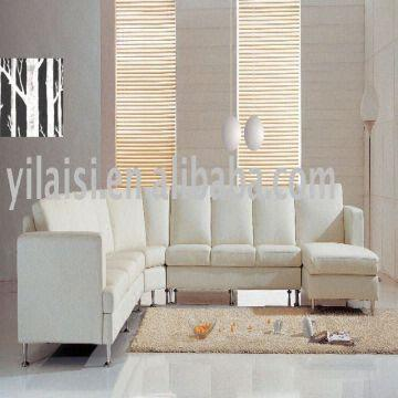 Europe Style Large Sectional Corner Leather Sofa   Global Sources