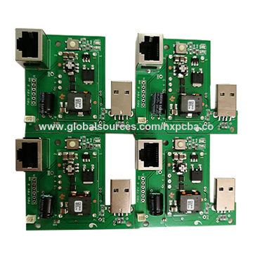 china fast pcba prototype, electronic pcb assembly manufacturing on