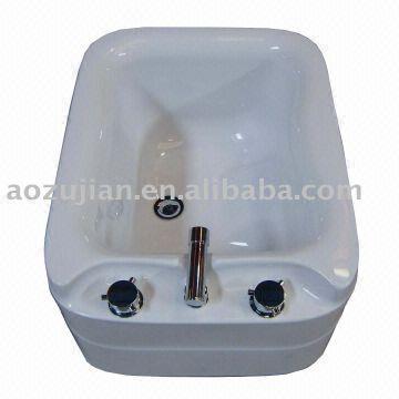 ... China Portable Pedicure Tub,Mini SPA Tub,Pedicure Tub,Small Tub,Mini