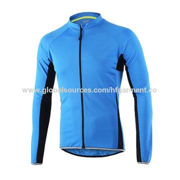 Long sleeve cycling jersey for men China Long sleeve cycling jersey for men 31387ac25