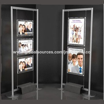 China Magnetic Photo Booth Strip Frames From Shenzhen Wholesaler