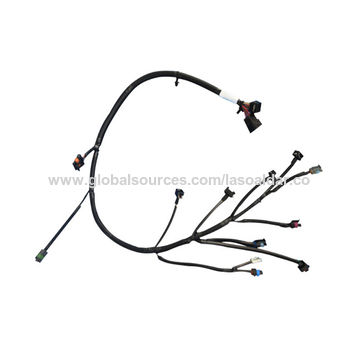 Auto Wire Lane Assist Lane Keeping System Wire/Cable/Harness