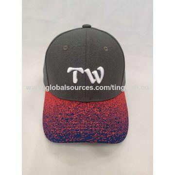 2ad95747cfc58 China Baseball cap sports cap fashion cap cap from Shanghai Trading ...