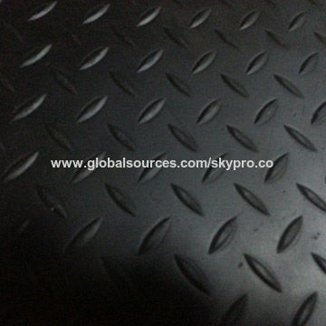 China Rubber Floor Mat Roll Non Slip On Global Sources