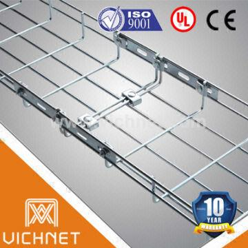 1.wire mesh cable trunking is easy to install 2.light weight 3 ...