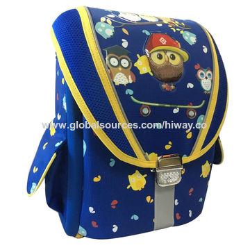 China School bag from Quanzhou Trading Company  Quanzhou Hiway Bags ... 98cc9951828e8