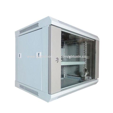 China Server Rack from Ningbo Trading Company: Ningbo Tuxin