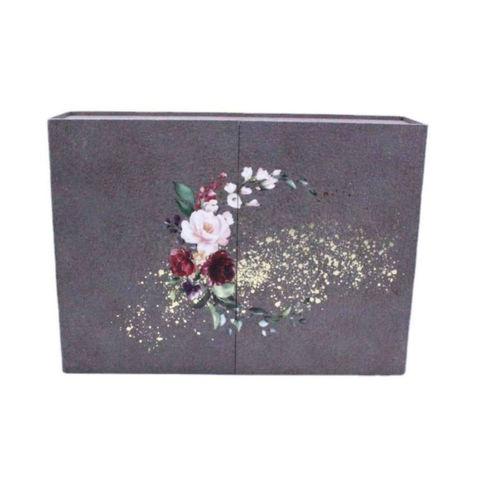 Hot Sale Beautiful Design Cardboard Gift Box Packaging Box For Sale