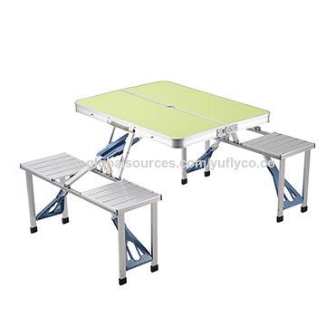 Folding Picnic Table China