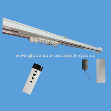 Curtain Track System China