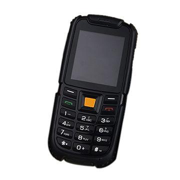 online store 497df d4d09 Kufone S6,long standby GSM,senior man,outdoor,IP68,rugged waterproof ...