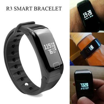 Wearfit R3,Smart Sleep Monitoring,Sport Fitness Tracker