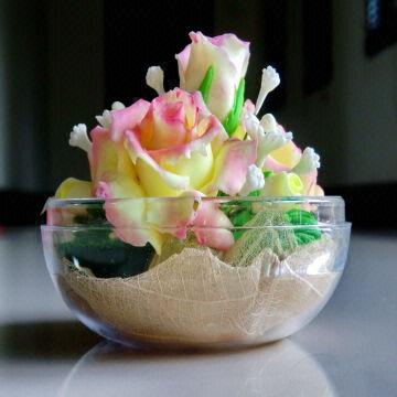 Thai Handmade Soap Carved Flowers Global Sources