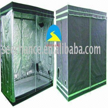 China Grow Tent / Home box +Durable 3 ply light proof fabric +Strong stitching & Grow Tent / Home box +Durable 3 ply light proof fabric +Strong ...