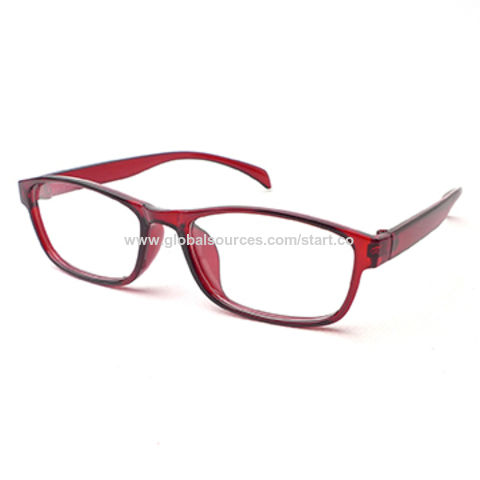 86c64d80fb7 China Reading glasses with plastice frame