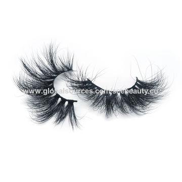 fe8375ac3a1 ... China Wholesale 5D 25mm mink eyelash, private label 5D 25mm mink lash,  ...