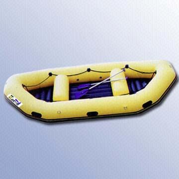 10-Persons Inflatable Boat for Rafting | Global Sources