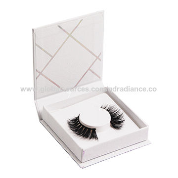 bf9373caaea China China supplier custom lashes packaging mink lashes on Global ...