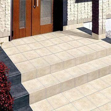 Porcelain Stair Tile Made Of Porcelain Material With Mm Thickness - How thick should porcelain floor tile be