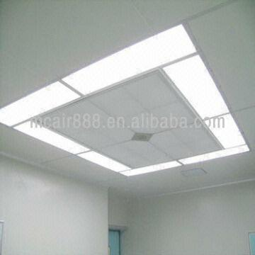 Operating Room Gas-sealed Ceiling Lamp Panel | Global Sources