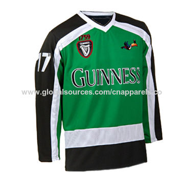 2fe7e9c7 China Hockey jersey on Global Sources