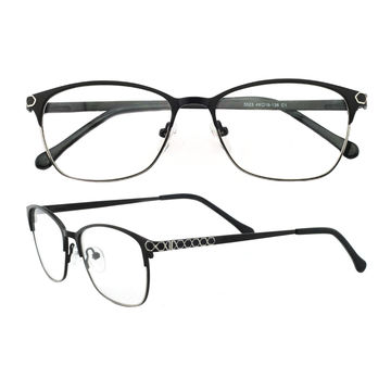 China metal optical glasses frame from Wenzhou Manufacturer: Wenzhou ...
