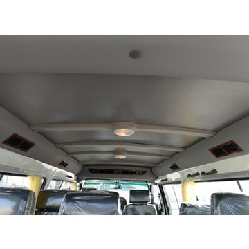 China mini bus, car, gasoline, bus, vehicle, KD parts from