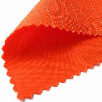 2522958b383b China Protex Cotton Antistatic Fabric with Permanent Flame Retardant  Function