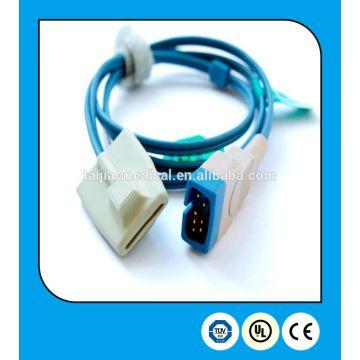 SpO2 Sensor (New) - 202014 Best Nellcor Pediatric silicone soft Tip