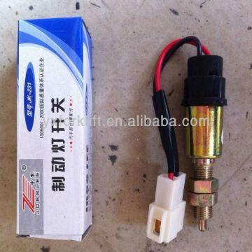 Hangcha forklift spare parts JK-231 brake light switch