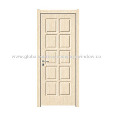 ... China Folding Pvc Door Partition Pvc Exterior Door Bathr