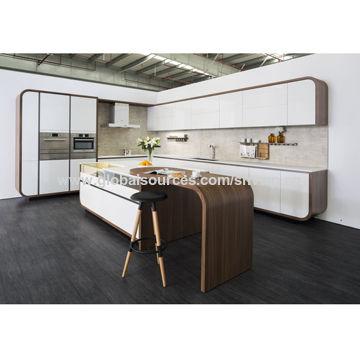 Acrylic Kitchen Cabinet China