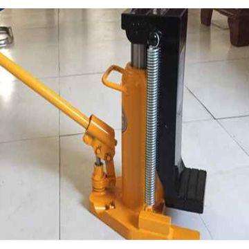 Mini Jack Mhc Type Claw Hydraulic Jack Machine Global Sources