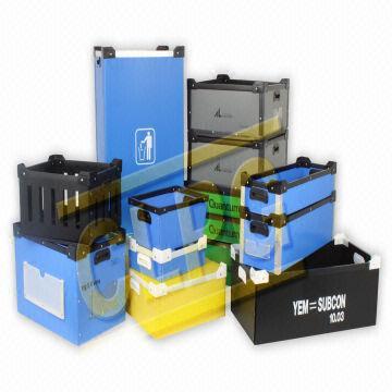 PP BOX, TRAY, PP CORRUGATED BOX, PLASTIC BOX, PLASTIC