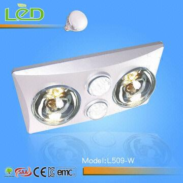 China Infrared Bathroom Ceiling Heater: 1.Functions 3 In 1:infrared