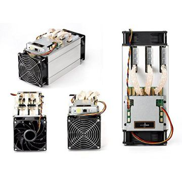AntMiner D3 15GH/s X11 ASIC Dash Miner | Global Sources