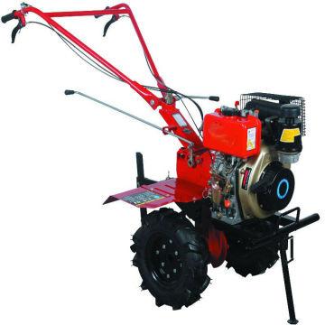 Mini Rotavatorwalking Tractor Global Sources