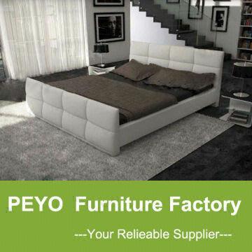 China European Beds Italian Design,bedroom Furniture Set 1.modern Bed On  Sale 2