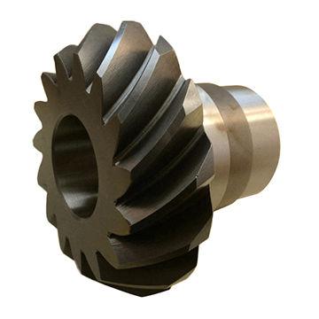 Iron Cast Forging Spiral Bevel Gear
