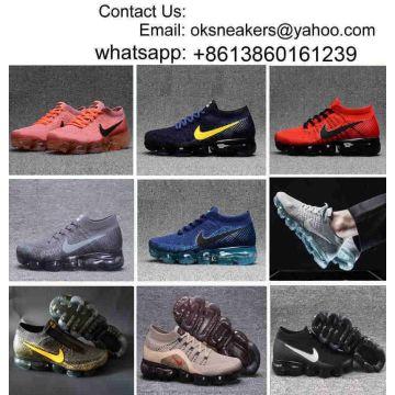 best sneakers fa837 dd465 Wholesale 2018 Air Max Vapor Running Shoes Air VaporMax ...