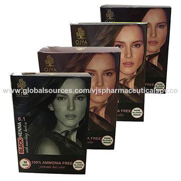 Henna hair dye | Global Sources