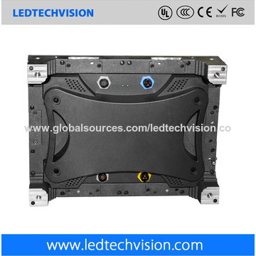 China P1.5 HD Indoor LED Video Wall Screen for Advertising