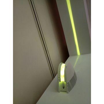 China New Design Rgb 360 Degree Commercial Decorative Led Window Light