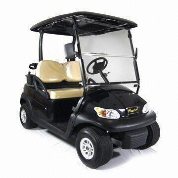 Two-seat Golf Cart with 18 to 24kph Forward Sd and 60 to 80km ... on golf golfers carts for handicapped, wagon seats, golf carts like trucks, golf hand carts, boat seats, motorized bike seats, golf cort, golf carts for disabled, golf buggy, golf seats folding, golf carts made in china, go kart seats,