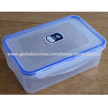 China Plastic Container from Qingdao Wholesaler: Qingdao