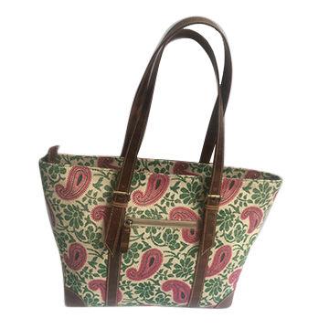 Designer Jute Bag India