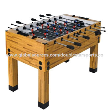 Foosball Table China Foosball Table